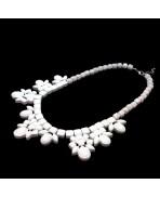 Whiteout Emiks Necklace